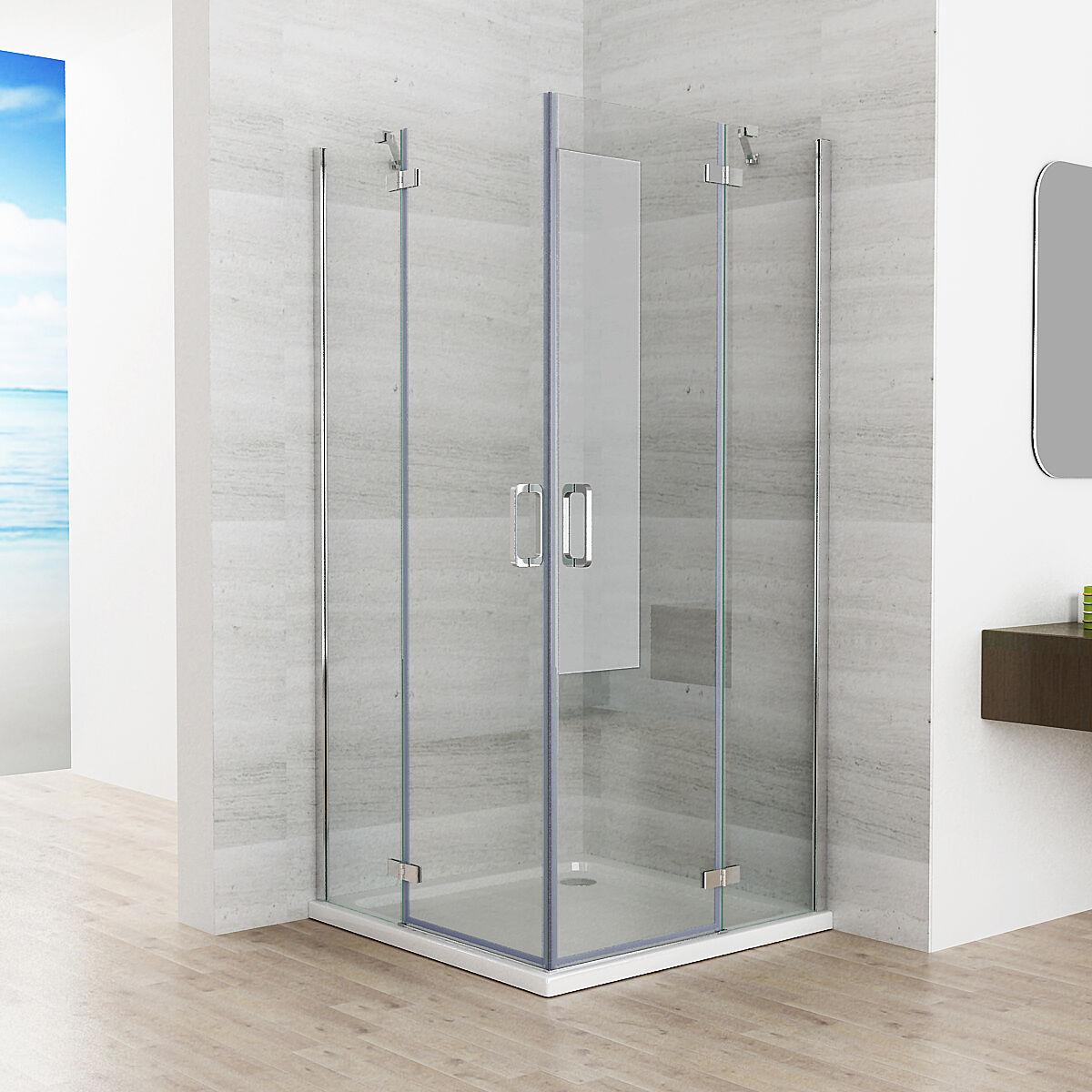 Full Size of Begehbare Duschen Dusche 80x80 Haltegriff Unterputz Armatur Glaswand Mischbatterie Bodengleiche Fliesen Badewanne Für Glastrennwand Moderne Ohne Tür Dusche Glaswand Dusche