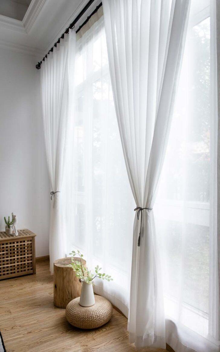 Medium Size of Modernes Bett Gardinen Schlafzimmer Für Die Küche Moderne Duschen Landhausküche Bilder Fürs Wohnzimmer Deckenleuchte Scheibengardinen Esstische Sofa Wohnzimmer Moderne Gardinen
