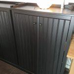 Ikea Sideboard Schwarz Arkelstorp Miniküche Küche Kaufen Kosten Betten Bei Mit Arbeitsplatte Modulküche 160x200 Sofa Schlaffunktion Wohnzimmer Wohnzimmer Ikea Sideboard