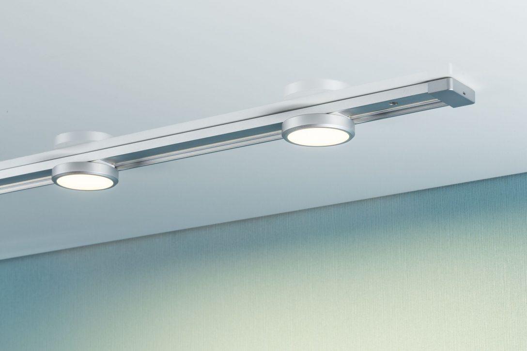 Large Size of Lampen Schienensystem Led Kchenlampen Neu Wohnzimmer Küchenlampen