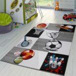 Kinderzimmer Teppiche Kinderzimmer Kinderzimmer Teppiche Kinderteppich Fuball Pokal Tennis Teppichmax Wohnzimmer Regal Weiß Sofa Regale