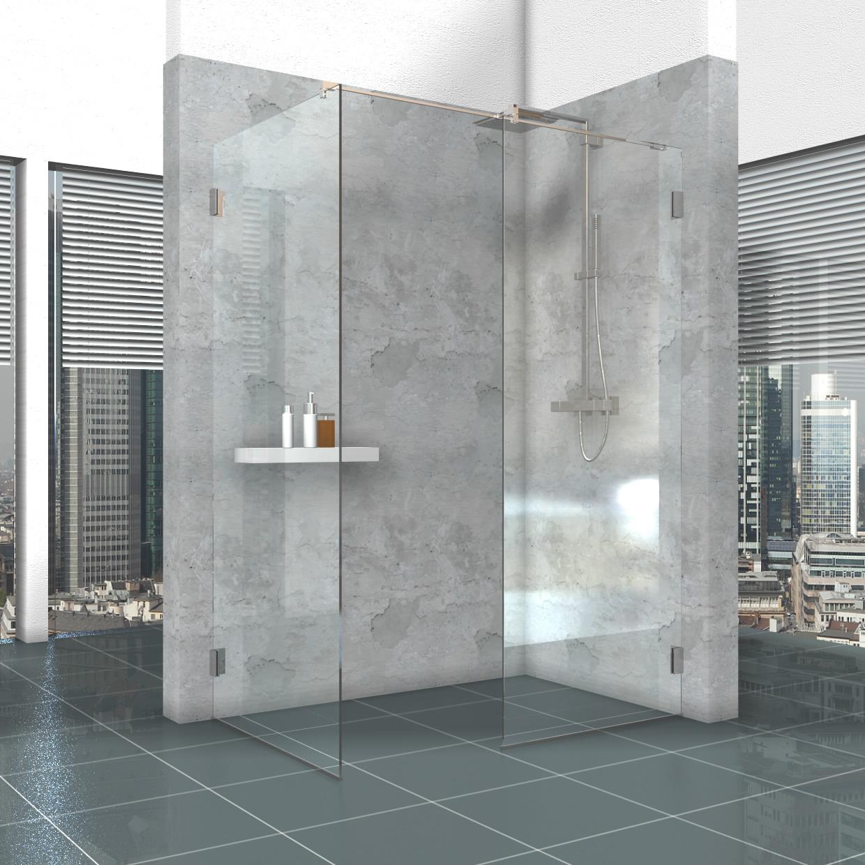 Full Size of Duschwnde Walk In Duschen Glasabtrennung Dusche Badewanne Mit Kaufen Unterputz Armatur Bodengleiche Kleine Bäder Hüppe Eckeinstieg Ebenerdige Einhebelmischer Dusche Walkin Dusche