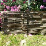 Paravent Terrasse Wohnzimmer Paravent Terrasse Sichtschutz Aus Holz Fr Und Garten Blog Staketenzaun