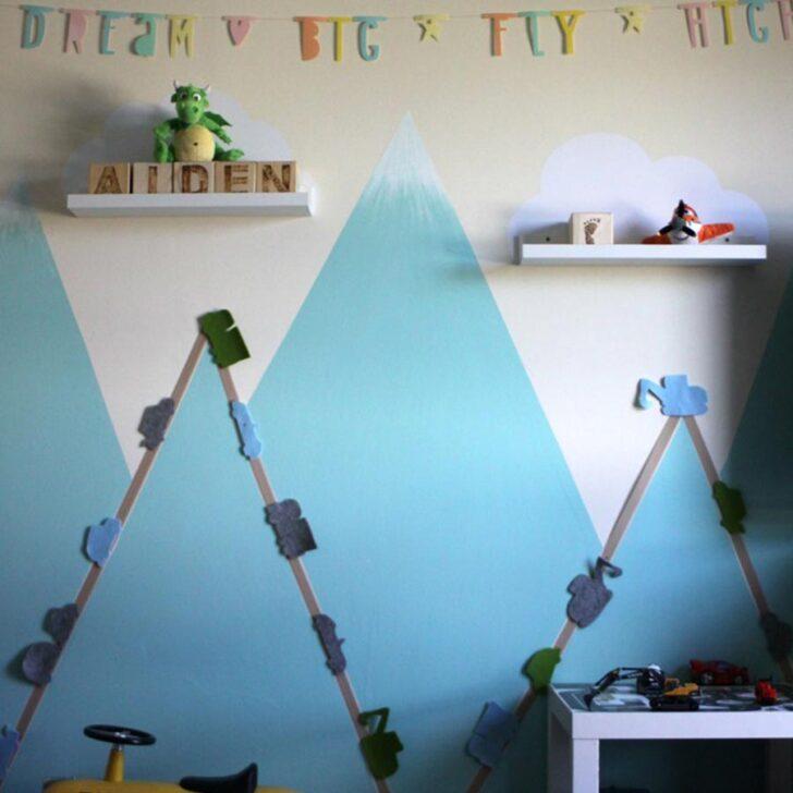 Medium Size of Farbenfreunde Wandschablonen Regale Kinderzimmer Regal Sofa Weiß Kinderzimmer Wandschablonen Kinderzimmer