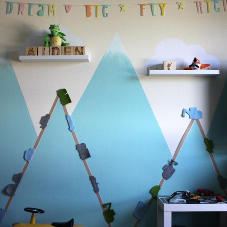 Full Size of Farbenfreunde Wandschablonen Regale Kinderzimmer Regal Sofa Weiß Kinderzimmer Wandschablonen Kinderzimmer