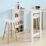Küchenbartisch Wohnzimmer Küchenbartisch