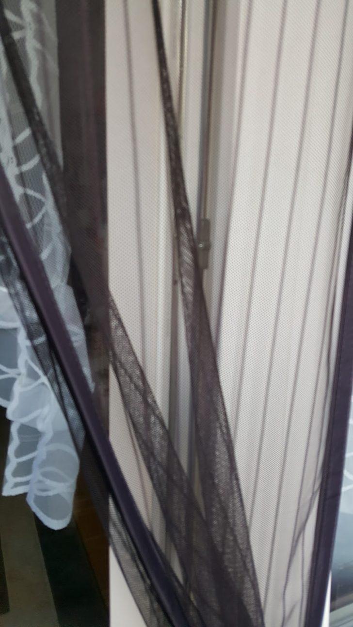 Medium Size of Monas Blog Magnet Fliegengitter Tr Insektenschutz 90x210 Cm Fenster Maßanfertigung Für Magnettafel Küche Wohnzimmer Fliegengitter Magnet