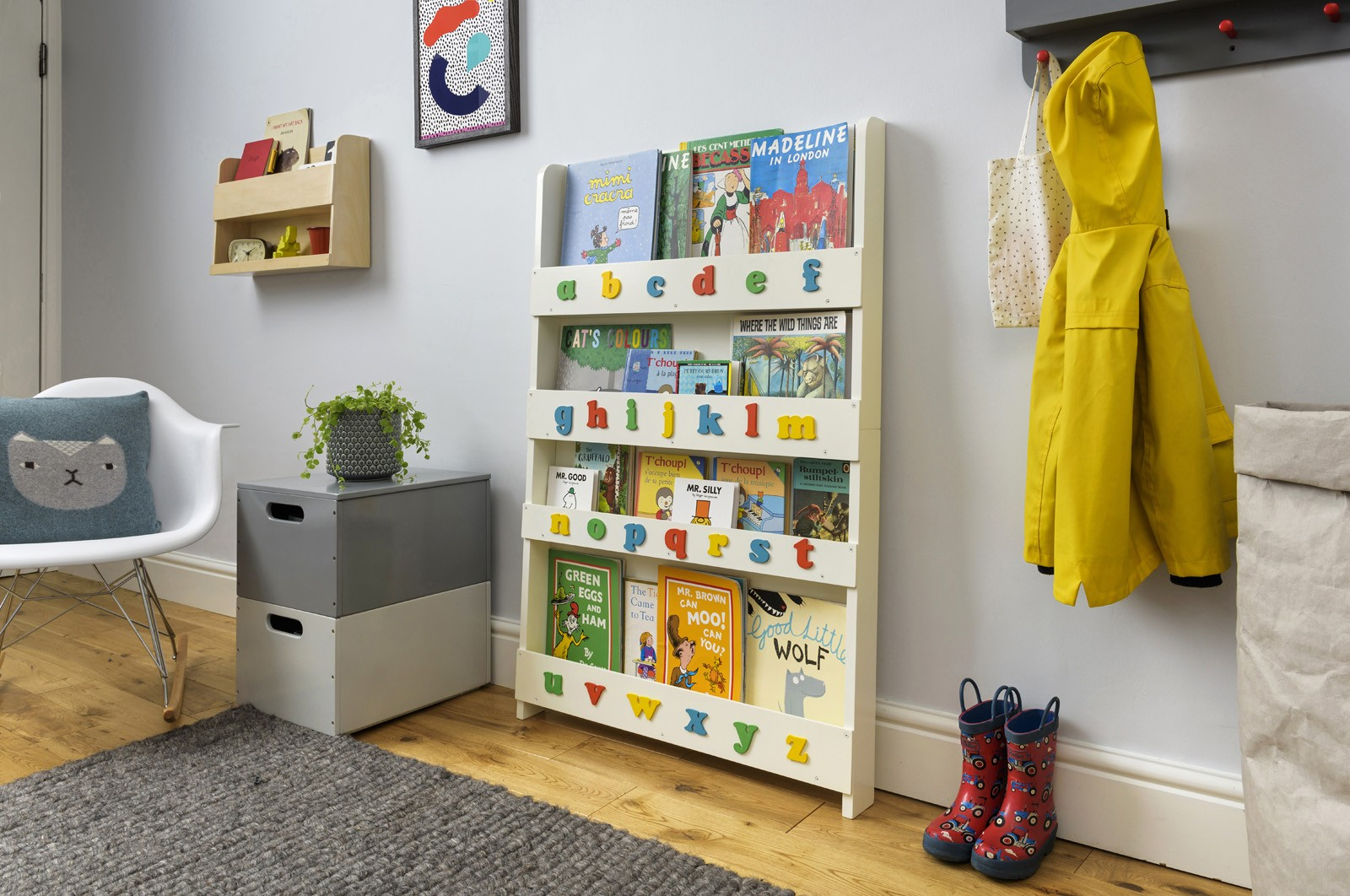 Full Size of Kinderzimmer Bücherregal Tidy Books Bcherregale Originales Preisgekrntes Sortiment Regal Sofa Regale Weiß Kinderzimmer Kinderzimmer Bücherregal