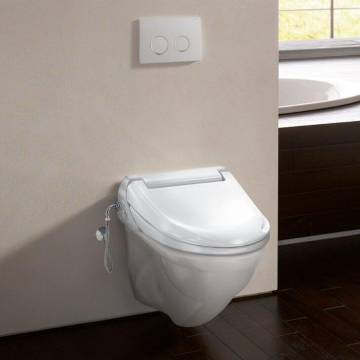 Medium Size of Dusch Wc Aufsatz Sprinz Duschen Dusche Komplett Set Barrierefreie Behindertengerechte Bette Duschwanne Schulte Bodenebene Bodengleiche Nachträglich Einbauen Dusche Dusch Wc Aufsatz