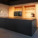 Kücheninsel Wohnzimmer Kücheninsel Kcheninsel Mae Wie Gro Sollte Eine Kochinsel Mindestens Sein