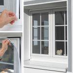 Fliegengitter Magnet Wohnzimmer Fliegengitter Magnet Fenster Maßanfertigung Magnettafel Küche Für