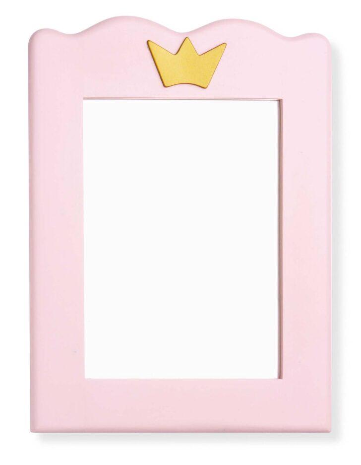 Medium Size of Prinzessin Karolin Spiegel Sehr Schner Wandspiegel Mit Bad Spiegelschrank Led Beleuchtung Und Steckdose Regal Kinderzimmer Sofa Für Badezimmer Klappspiegel Kinderzimmer Spiegel Kinderzimmer