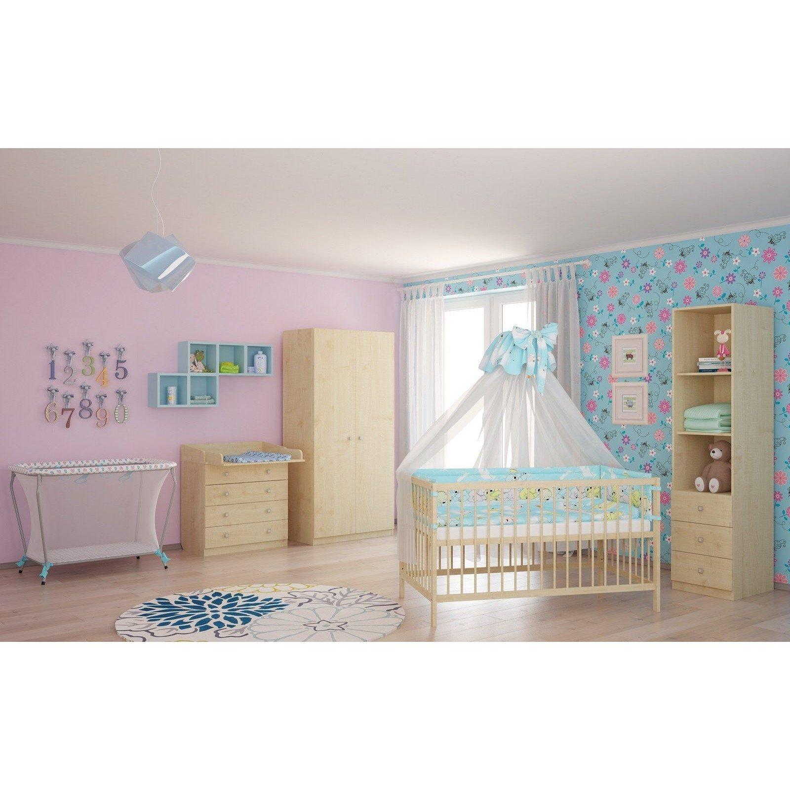 Full Size of Baby Kinderzimmer Komplett 78866720 Schlafzimmer Günstig Komplettangebote Regale Weiß Badezimmer Bad Komplettset Mit Lattenrost Und Matratze Sofa Regal Bett Kinderzimmer Baby Kinderzimmer Komplett