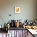 Küche Diy Einbauküche L Form Granitplatten Abluftventilator Sitzecke Hängeschränke Rollwagen Winkel Glaswand Günstige Mit E Geräten Kräutergarten Wohnzimmer Küche Diy