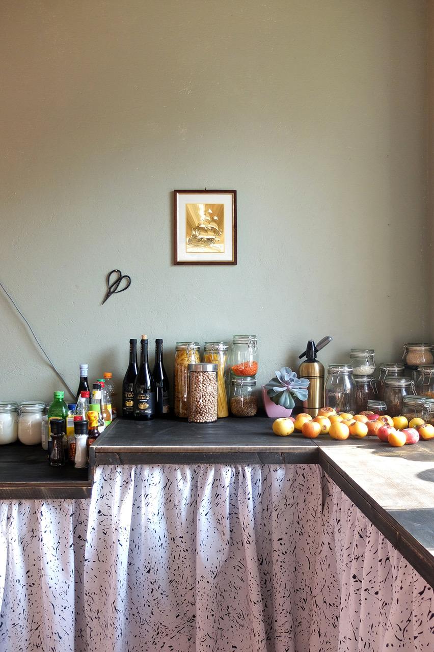 Full Size of Küche Diy Einbauküche L Form Granitplatten Abluftventilator Sitzecke Hängeschränke Rollwagen Winkel Glaswand Günstige Mit E Geräten Kräutergarten Wohnzimmer Küche Diy
