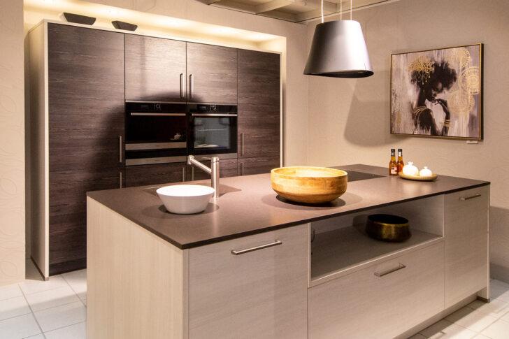 Medium Size of  Wohnzimmer Kücheninsel