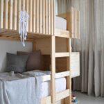 Hochbetten Kinderzimmer Kinderzimmer Diy Zimmer Kinderzimmer Regal Sofa Weiß Regale