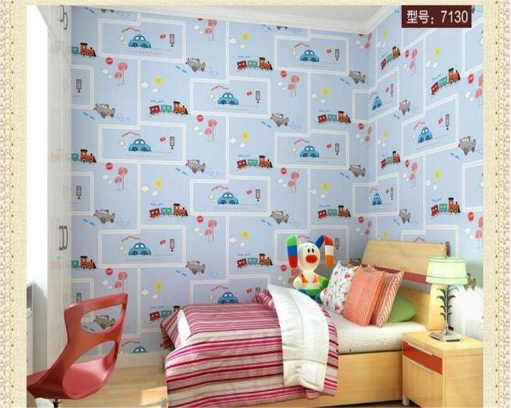 Medium Size of Beibehang Vlies Tapete Cartoon Auto Junge Regal Fototapete Fenster Küche Tapeten Für Die Schlafzimmer Weiß Sofa Fototapeten Wohnzimmer Regale Wohnzimmer Kinderzimmer Tapete