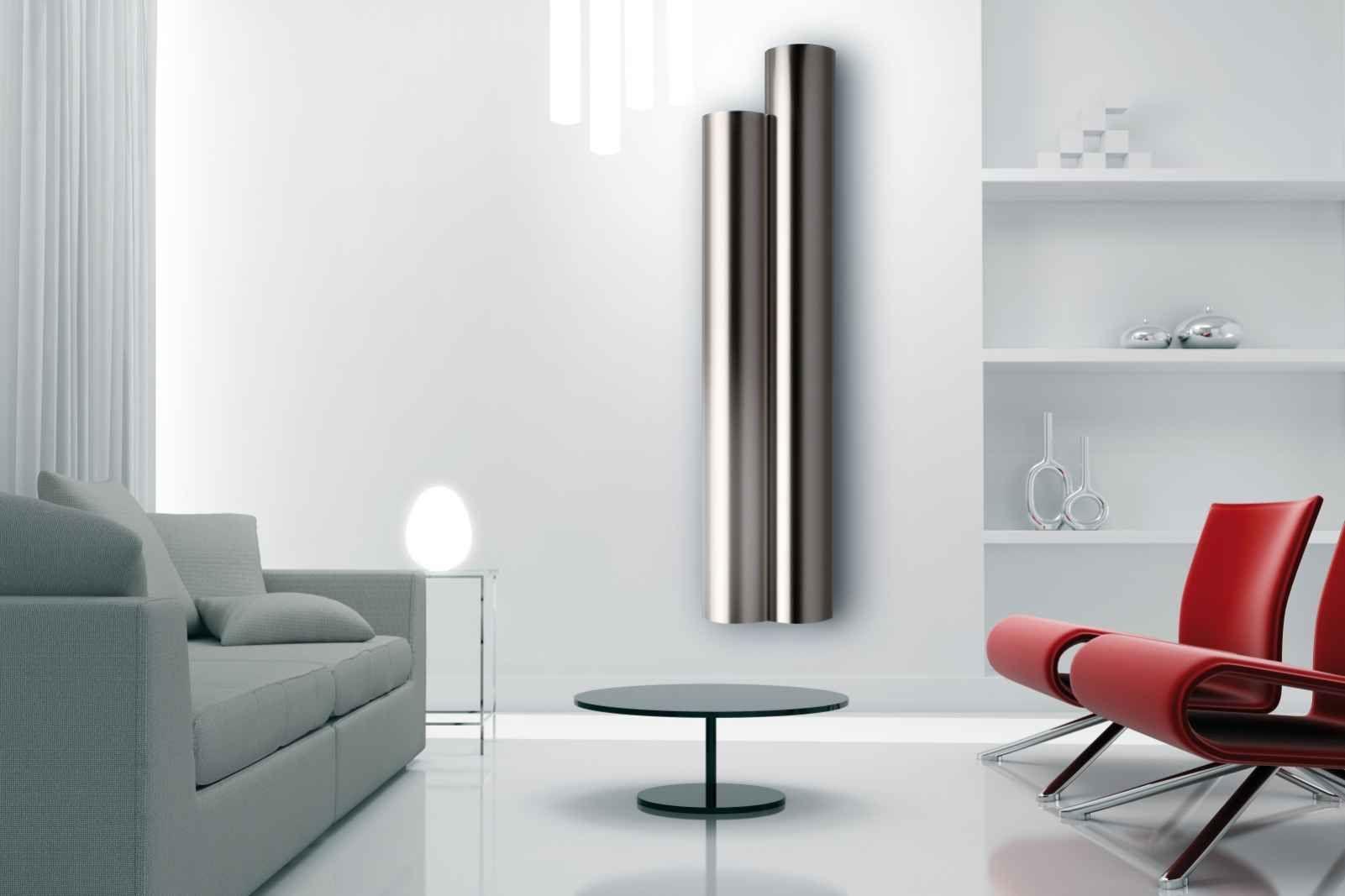 Full Size of Wandheizkörper Wandheizkrper T010 Von Margaroli Home Einrichten Und Wohnen Wohnzimmer Wandheizkörper