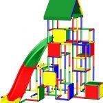 Kletterpyramide Grobaukasten Quadro World Klettergerüst Garten Wohnzimmer Quadro Klettergerüst