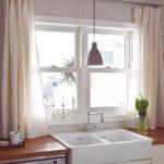 Raffrollo Landhaus Küche Schlafzimmer Landhausstil Wohnzimmer Sofa Esstisch Bett Moderne Landhausküche Wohnzimmer Raffrollo Landhaus