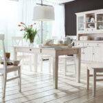 Weißer Esstisch Tisch Romantico Llassisch Rustikaler Lampen Eiche Massiv Vintage 80x80 Nussbaum Ovaler Oval Altholz Massivholz Ausziehbar Esstische Kaufen Esstische Weißer Esstisch