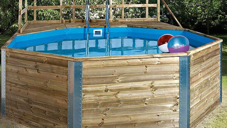 Medium Size of Pool Selber Bauen Im Garten So Klappt Das Eigene Schwimmbad Bett 180x200 Kopfteil Velux Fenster Einbauen 140x200 Zusammenstellen Machen Dusche Bodengleiche Wohnzimmer Pool Selber Bauen