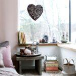 Schlafzimmer Deko Wohnzimmer Schlafzimmer Deko Romantische Tagesdecke Nachttisc Landhaus Günstig Teppich Weißes Wandlampe Wandbilder Luxus Komplett Massivholz Led Deckenleuchte Sessel