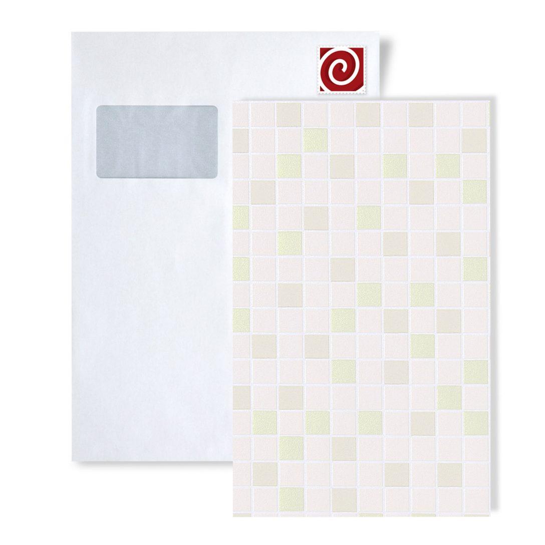 Large Size of Küchentapete Tapeten Muster Edem 1022 Serie Mosaikstein Tapete Kchentapete Wohnzimmer Küchentapete