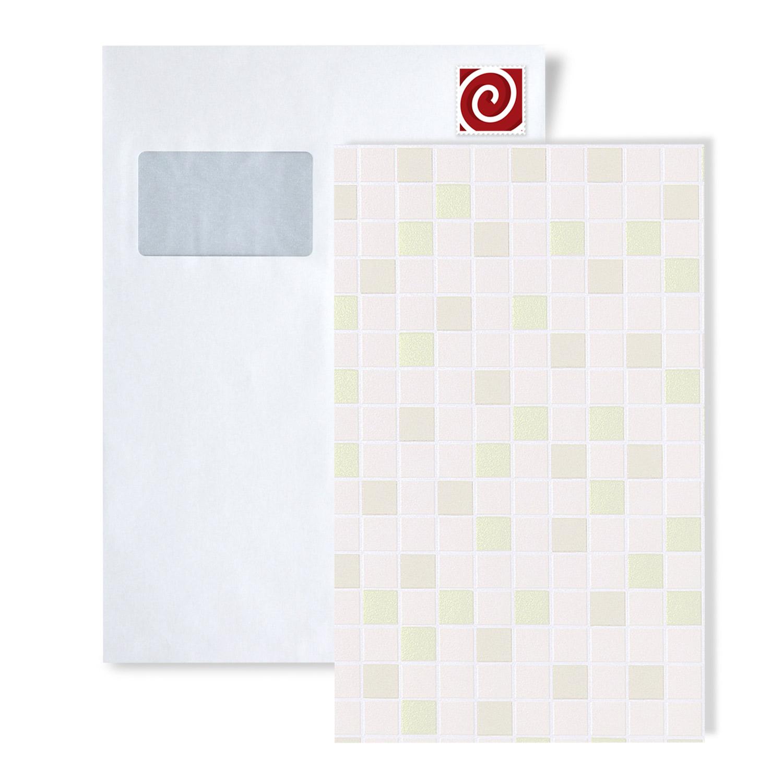 Full Size of Küchentapete Tapeten Muster Edem 1022 Serie Mosaikstein Tapete Kchentapete Wohnzimmer Küchentapete