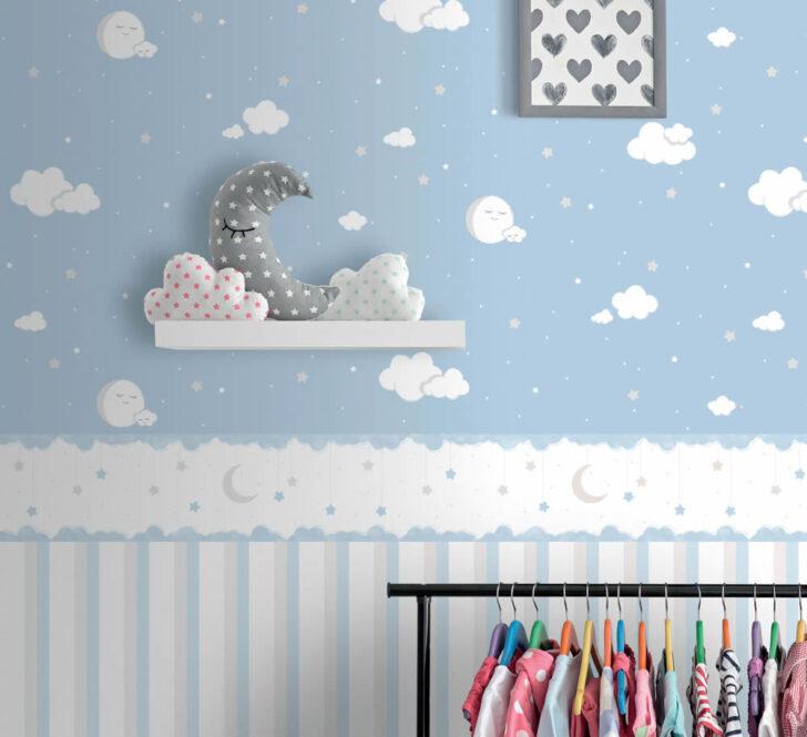 Medium Size of Rasch Textil Lullaby Tapeten Und Bordren In Zarten Farben Mit Regal Kinderzimmer Weiß Sofa Regale Kinderzimmer Bordüren Kinderzimmer