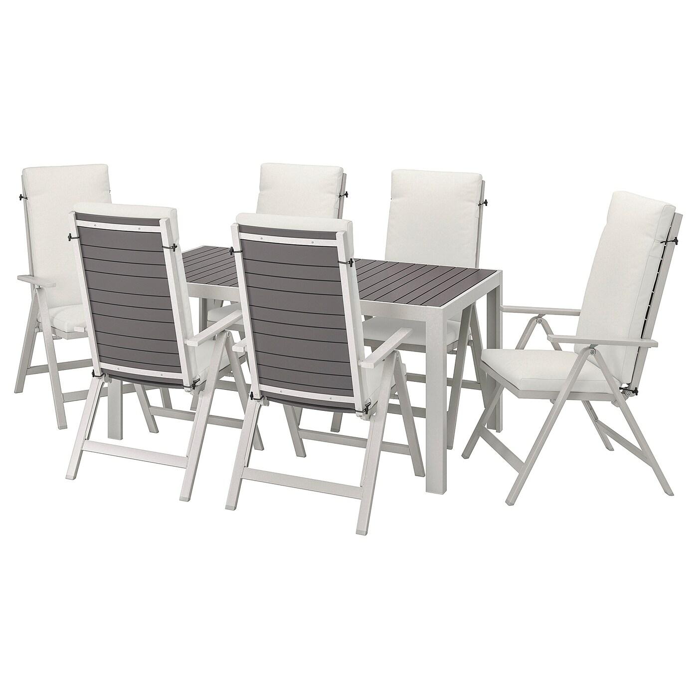 Full Size of Liegestuhl Ikea Sjlland Tisch 6 Hochlehner Auen Dunkelgrau Küche Kosten Betten Bei 160x200 Modulküche Kaufen Miniküche Garten Sofa Mit Schlaffunktion Wohnzimmer Liegestuhl Ikea