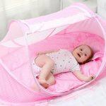 Mädchen Tragbare Moskitonetz Zelt Multifunktions Betten Bett Wohnzimmer Kinderbett Mädchen