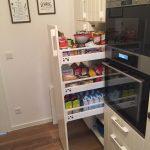 Apothekerschrank Ikea Besiegt Selbst Gebaut Küche Kosten Kaufen Miniküche Betten 160x200 Modulküche Bei Sofa Mit Schlaffunktion Wohnzimmer Apothekerschrank Ikea