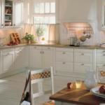 Landhauskchen Aus Holz Bilder Ideen Fr Rustikale Kchen Im Einbauküche Günstig Modulküche Ikea Wasserhahn Für Küche Mit Elektrogeräten Zusammenstellen Wohnzimmer Küche Landhausstil
