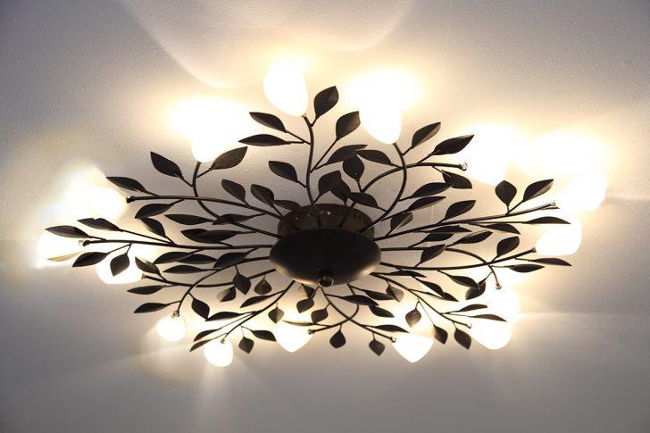 Medium Size of Led Deckenlampe Wandlampe Bad Kche Wohnzimmer Schlafzimmer Weiss Relaxliege Decke Beleuchtung Liege Wandbild Tischlampe Wandtattoo Wandtattoos Wandbilder Wohnzimmer Deckenleuchten Wohnzimmer