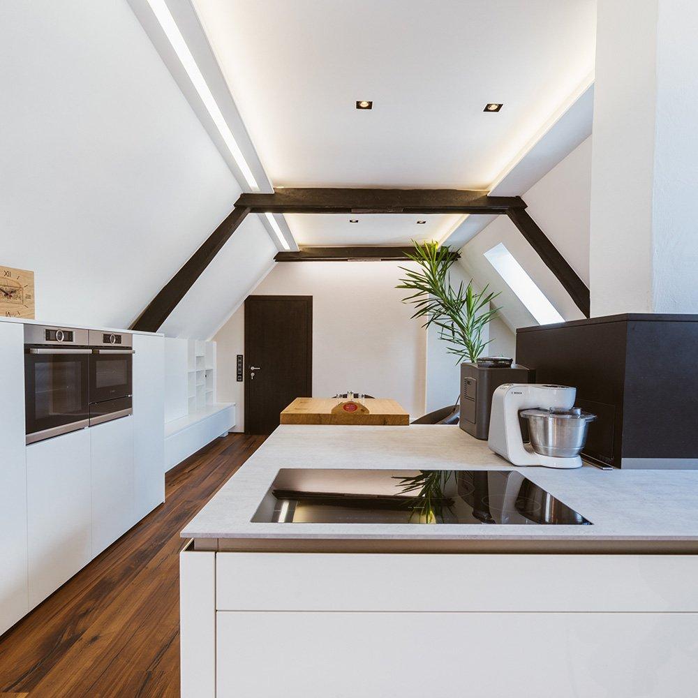 Full Size of Beleuchtung Küche Kchenbeleuchtung Optimale Lichtquellen Faustmann Kinder Spielküche Edelstahlküche Gebraucht Nischenrückwand Weiße Singleküche Mit Wohnzimmer Beleuchtung Küche