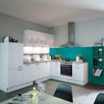 Küche Wohnzimmer Kchenzonen Planen Leicht Gemacht Schreinerküche Tapeten Für Küche Wandtatoo Zusammenstellen Mit Elektrogeräten Günstig Pendelleuchte Wandregal Landhaus