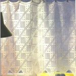 Moderne Hkelgardinen Fr Romantischen Touch 30 Ideen Gardinen Für Schlafzimmer Gardine Küche Fenster Die Wohnzimmer Scheibengardinen Wohnzimmer Gardine Häkeln