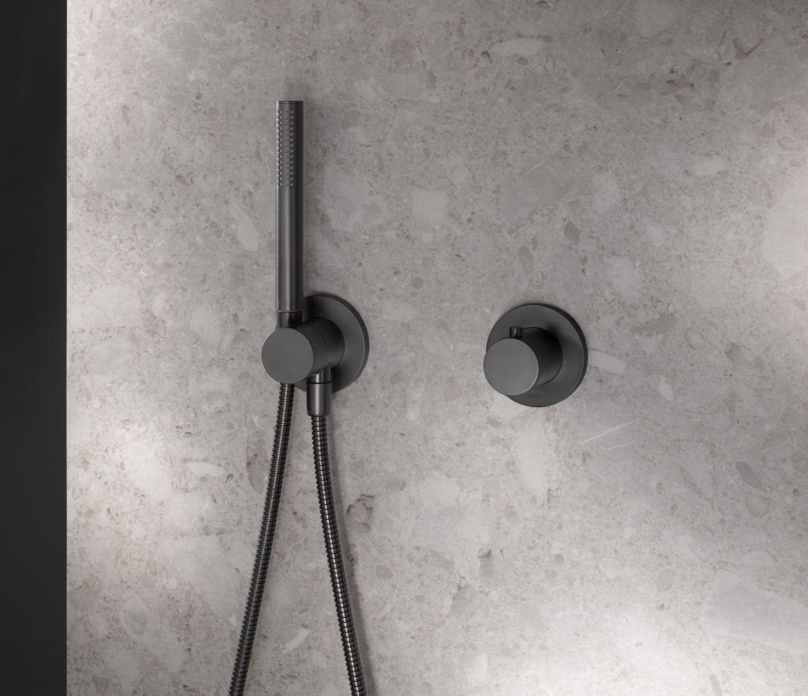 Full Size of Keuco Ixmo Komplettanbieter Fr Hochwertige Badausstattung Unterputz Armatur Dusche Glasabtrennung Grohe Thermostat Bodengleiche Nachträglich Einbauen Dusche Dusche Unterputz Armatur