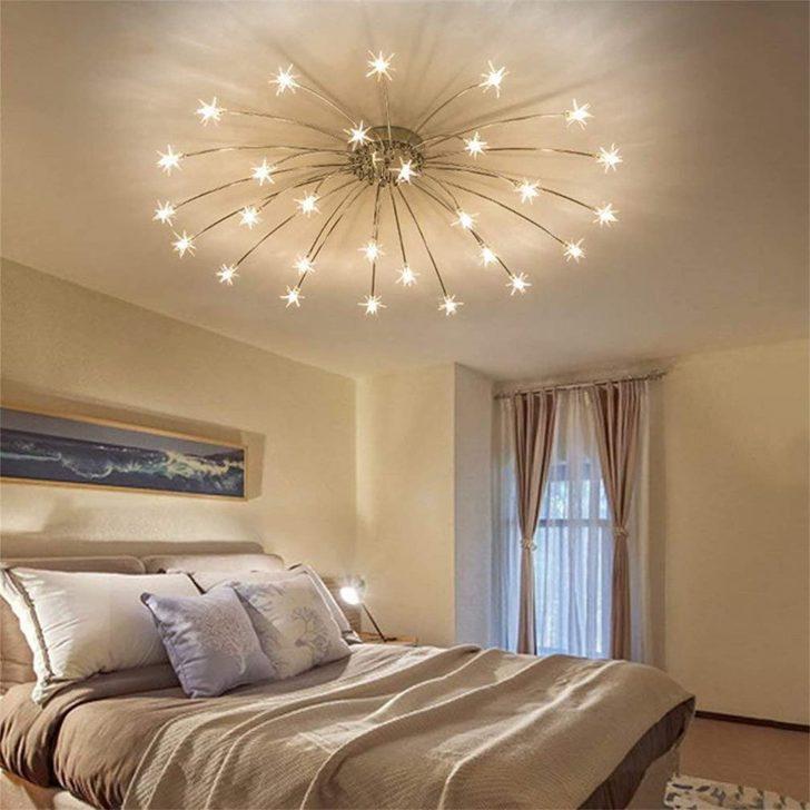 Medium Size of Glas Halb Eingebettet Deckenleuchte Leuchte Industrie Wohnzimmer Küchenleuchte