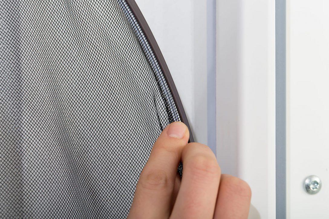 Large Size of Fliegengitter Magnet Fenster Easy Für Magnettafel Küche Maßanfertigung Wohnzimmer Fliegengitter Magnet