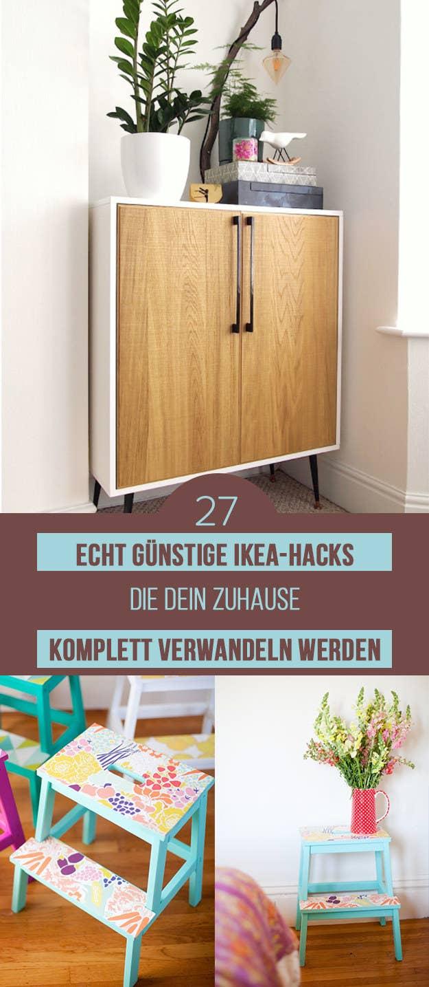 Full Size of Ikea Hacks 27 Stilvolle Modulküche Betten Bei Miniküche 160x200 Küche Kosten Sofa Mit Schlaffunktion Kaufen Wohnzimmer Ikea Hacks