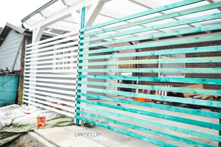 Diy Garten Sichtschutz Zaun 4289055 Pool Im Bauen Bett Selber 140x200 Kopfteil Holz Regale Küche Fenster Für Velux Einbauen Rolladen Nachträglich Wpc Wohnzimmer Sichtschutz Selber Bauen