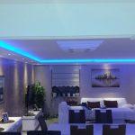 2 Meter Indirekte Beleuchtung Led Lichtprofile Wand Decken Tagesdecken Für Betten Deckenleuchte Schlafzimmer Deckenleuchten Küche Wohnzimmer Bad Deckenlampe Wohnzimmer Indirekte Beleuchtung Decke