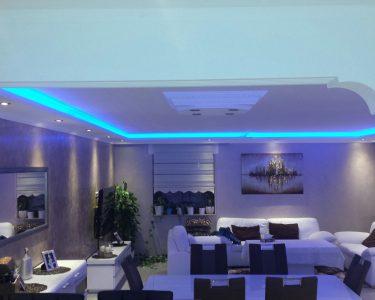 Indirekte Beleuchtung Decke Wohnzimmer 2 Meter Indirekte Beleuchtung Led Lichtprofile Wand Decken Tagesdecken Für Betten Deckenleuchte Schlafzimmer Deckenleuchten Küche Wohnzimmer Bad Deckenlampe