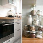 Ikea Küche Grau Wohnzimmer Ikea Küche Grau Faktum Kche Vorher Nachher Und Kokos Donuts Hochglanz Weiss Gebrauchte Verkaufen Deckenleuchten Zusammenstellen L Mit Kochinsel Led