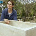 Outdoor Waschbecken Wohnzimmer Waschbecken Aus Beton Selbst Gemacht Youtube Küche Keramik Outdoor Kaufen Bad Badezimmer Edelstahl