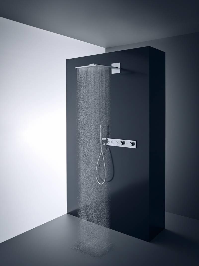 Full Size of Dusche Unterputz Duschsysteme Von Axor Wellness Wand Badewanne Rainshower Schiebetür Grohe Thermostat Bodengleich Bodengleiche Fliesen Behindertengerechte Dusche Dusche Unterputz