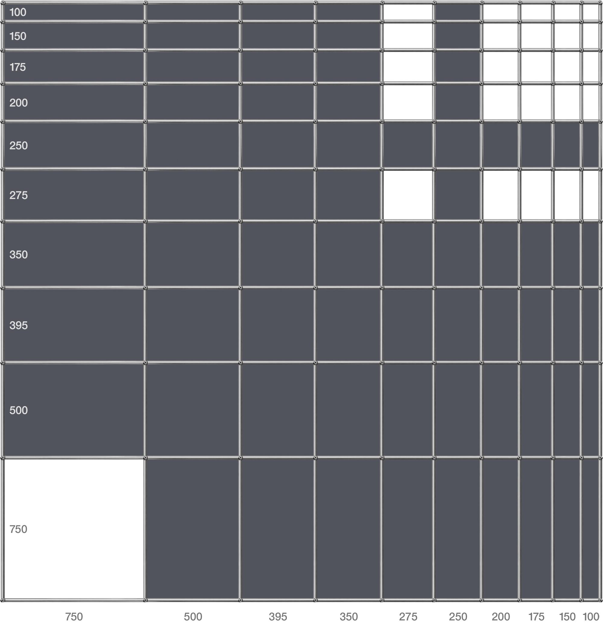 Full Size of Usm Regal Konfigurator Haller Regalsysteme Gebraucht Regalsystem Doctoral Regalia Weiss Abbau Abbauen Auseinanderbauen Schwarz Occasion Wohn Design Systeme Regal Usm Regal